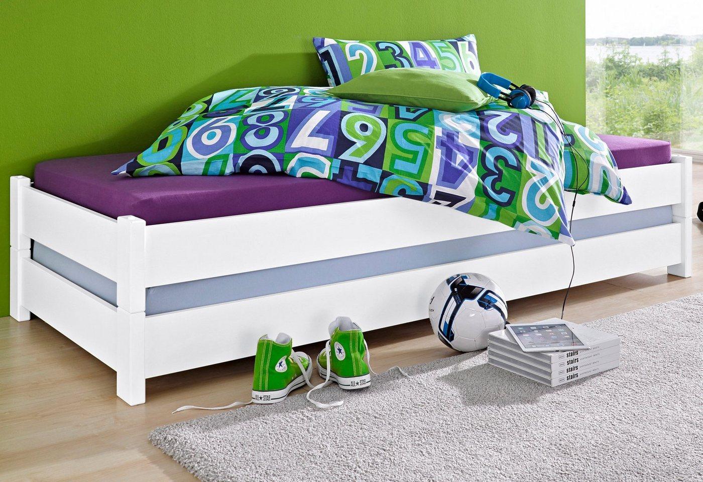 stapelbare betten preisvergleiche erfahrungsberichte und kauf bei nextag. Black Bedroom Furniture Sets. Home Design Ideas