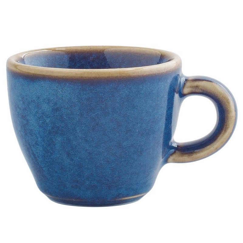Kahla Espressotasse »Homestyle 0,03 l«, Porzellan, Handglasiert, Made in Germany