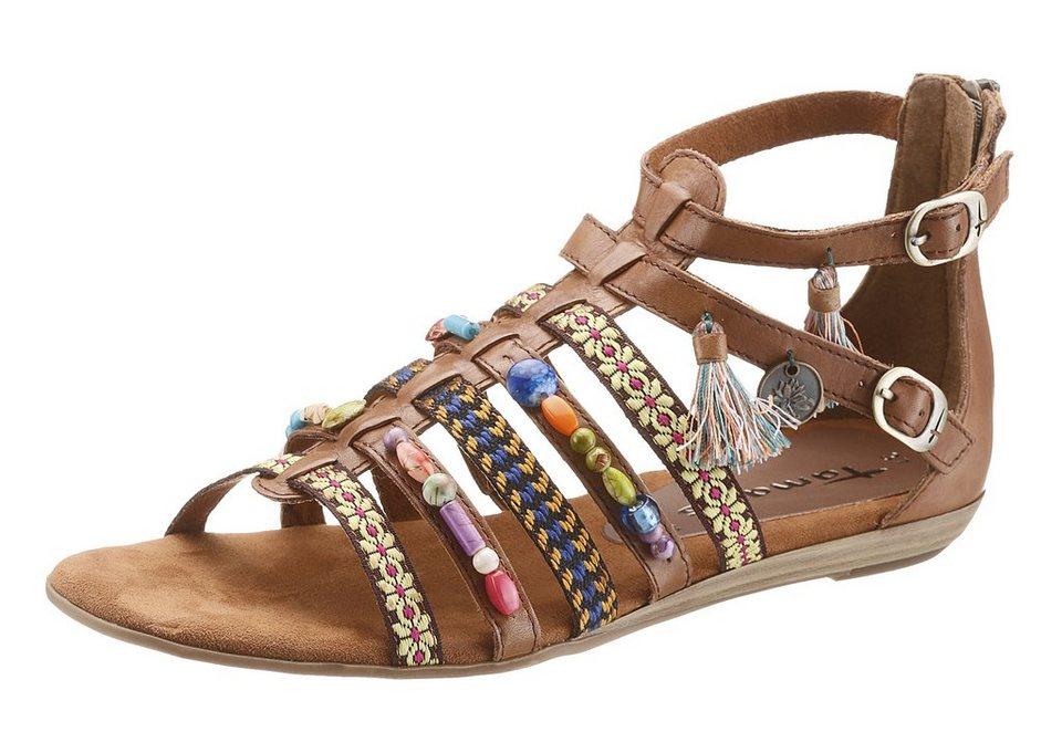 326f2e28195607 Sandalen für Damen » Flach   mit Absatz
