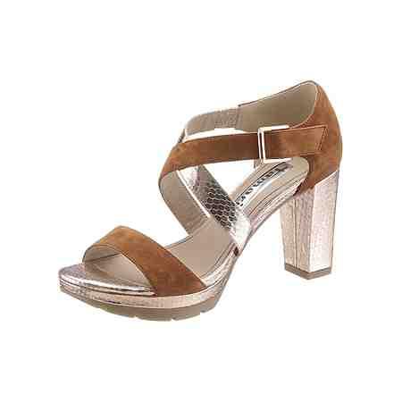 Schicke Sandaletten in großer Auswahl für den perfekten Sommerstyle bis in die Zehenspitzen.