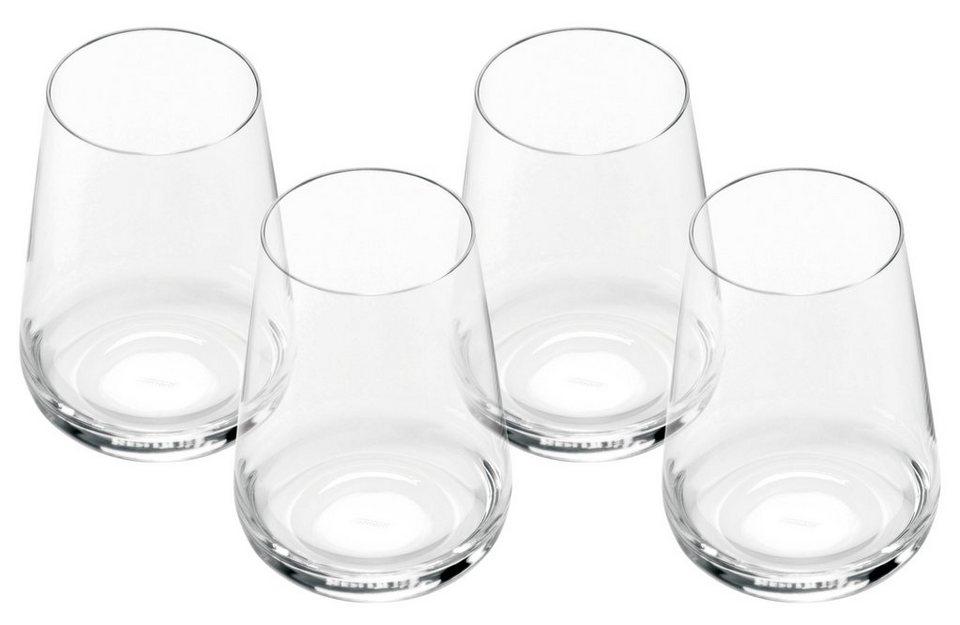 THOMAS Gläser-Set (4tlg.) in klar