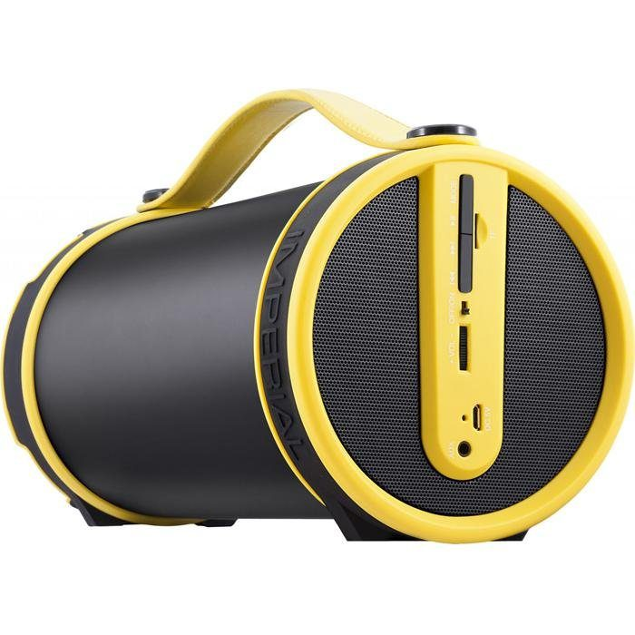 IMPERIAL Mobiler Lautsprecher »BEATSMAN«