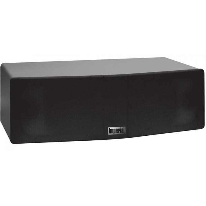 IMPERIAL Bluetooth Stereo-Lautsprecher »BAS 10« in schwarz