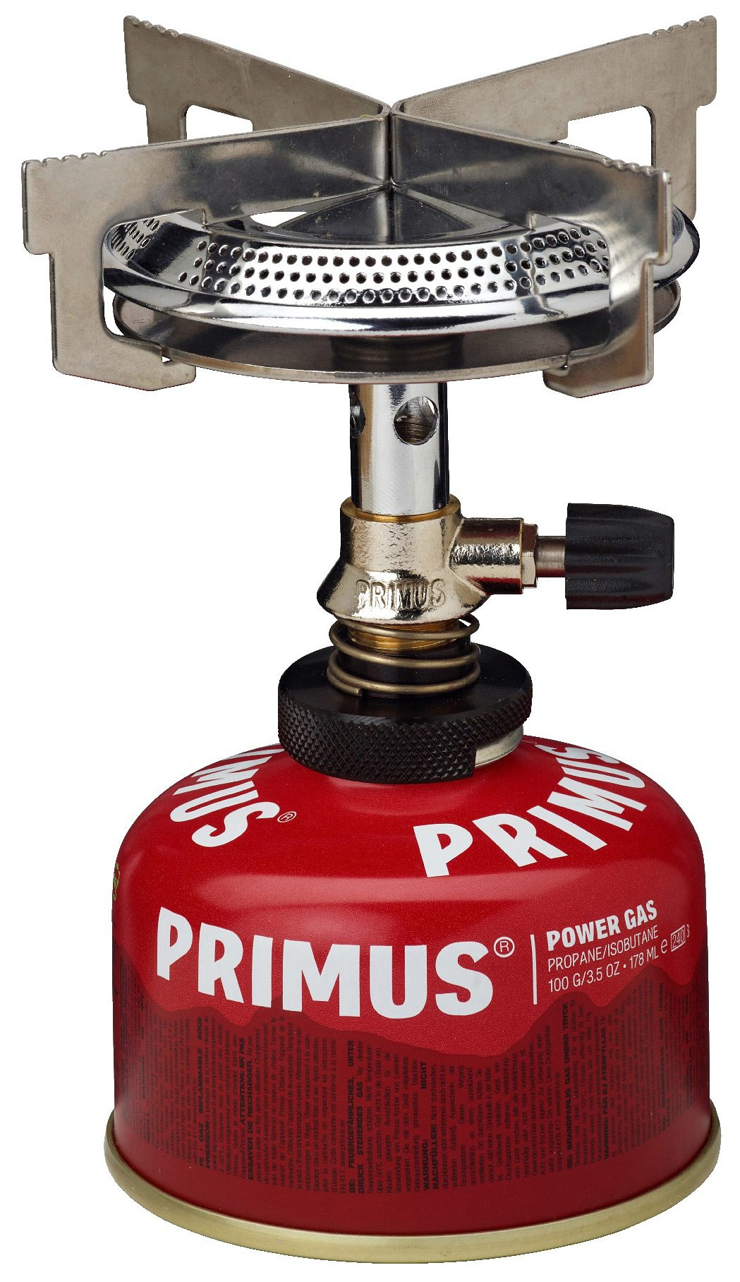 Primus Camping-Kocher »Mimer Duo Stove«