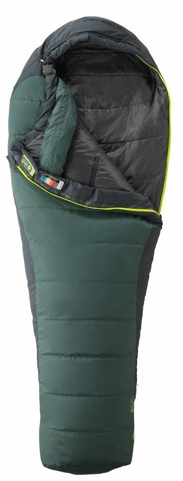 Marmot Schlafsack »Electrum Sleeping Bag Long« in grün