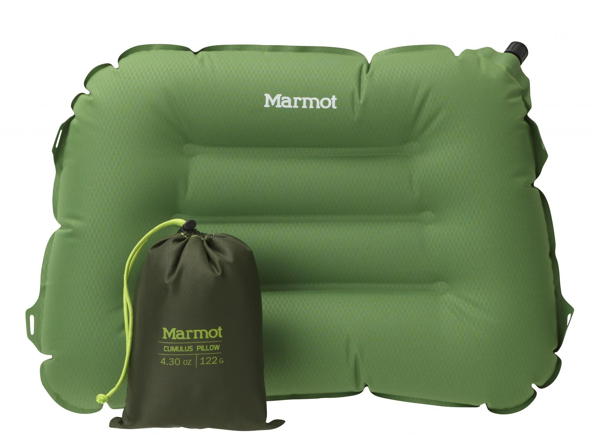 Marmot Schlafsack »Cumulus Pillow«