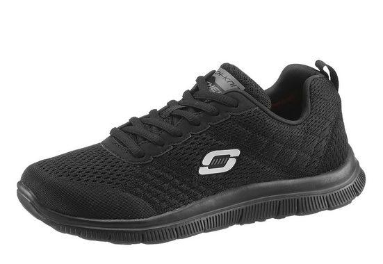 Skechers Flex Appeal-Obvious Choice Sneaker, mit Memory Foam