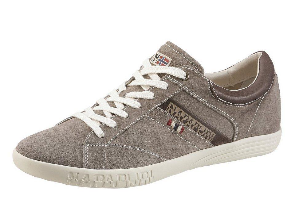Napapijri Sneaker in braun