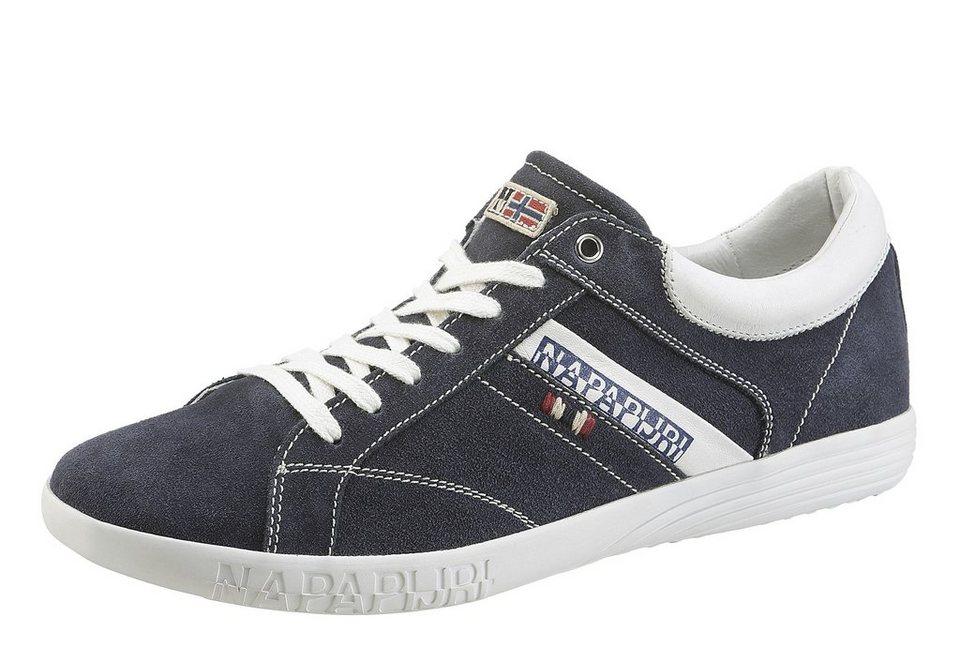 Napapijri Sneaker in blau