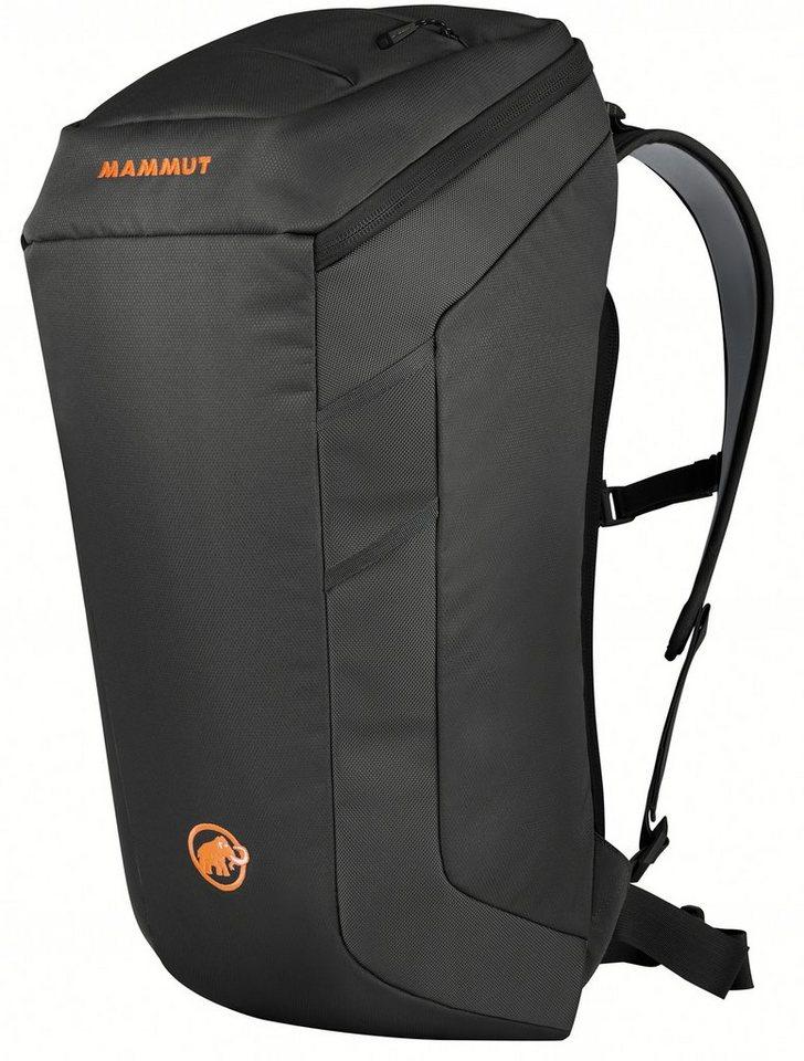 Mammut Kletterrucksack »Neon Gear 45 Backpack« in schwarz