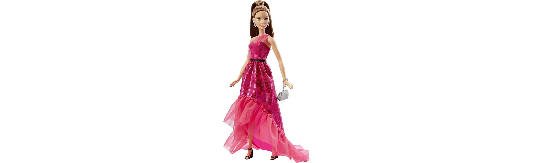 Mattel Pink & Fabulous Teresa