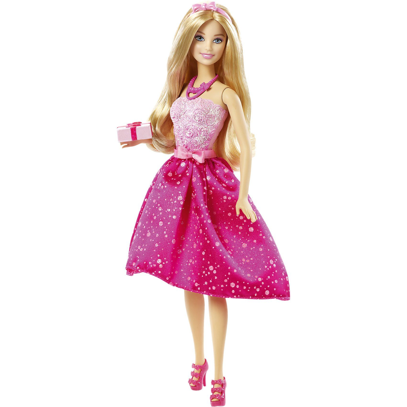 Mattel Geburtstagsparty Barbie