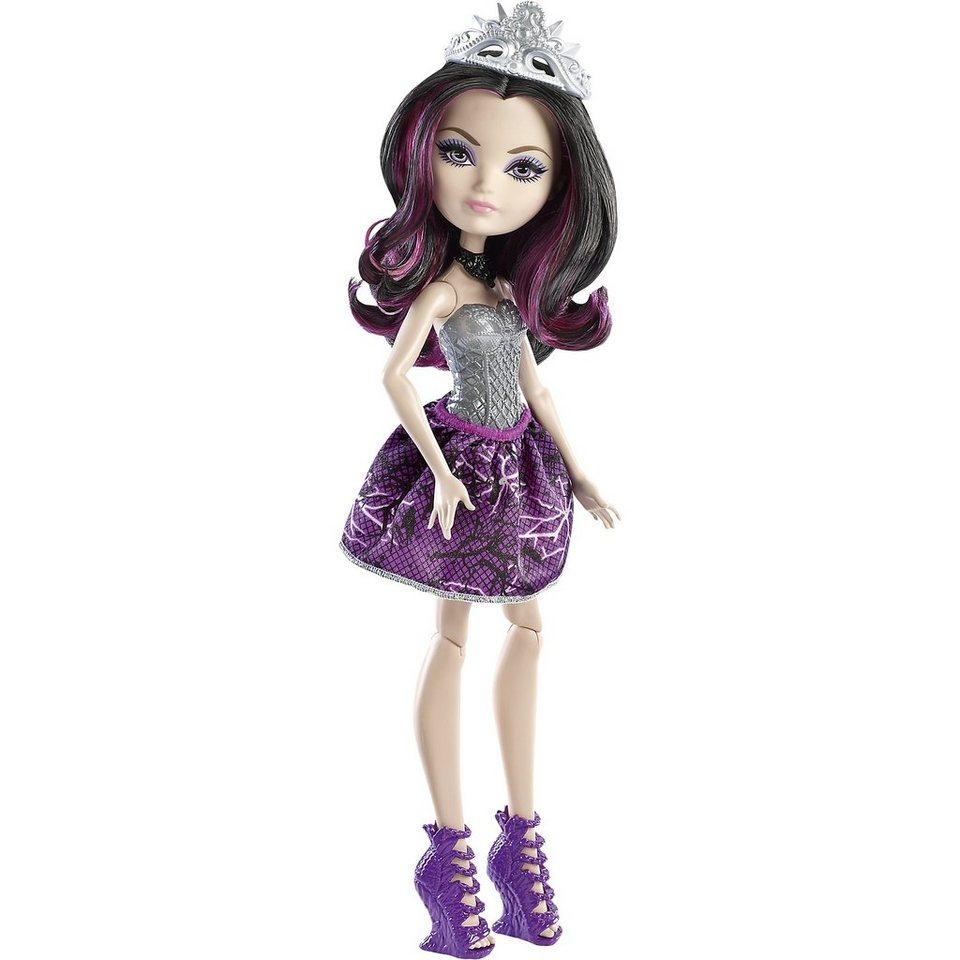 Mattel Ever After High Raven Queen