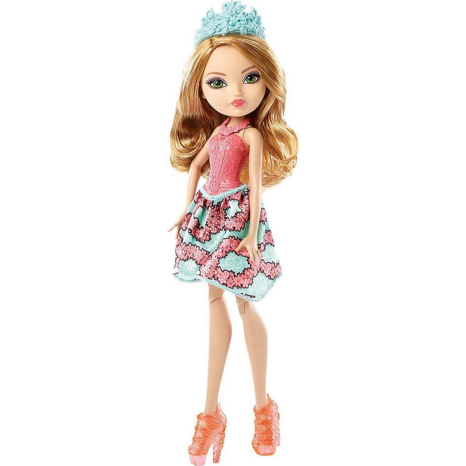 Mattel Ever After High Ashlynn Ella