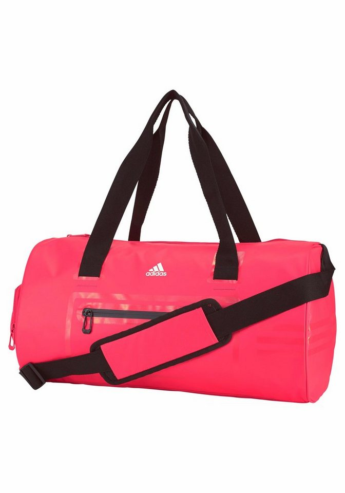adidas Performance CLIMACOOL TEAMBAG S Sporttasche in rot