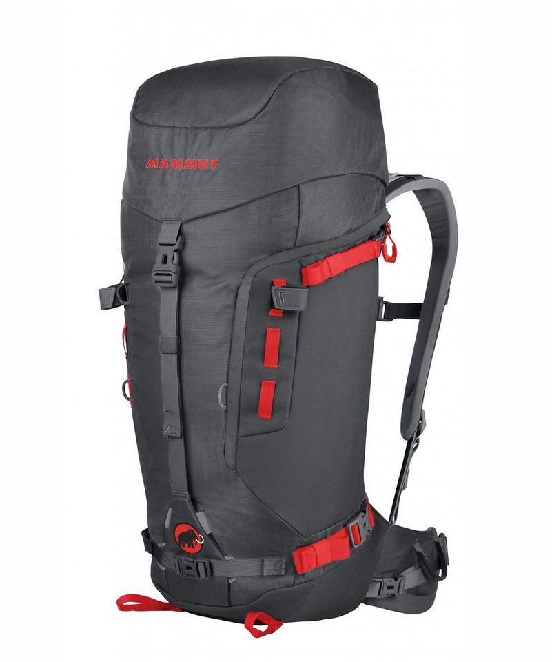 Mammut Sport- und Freizeittasche »Trion Guide 35+7 Backpack« in grau