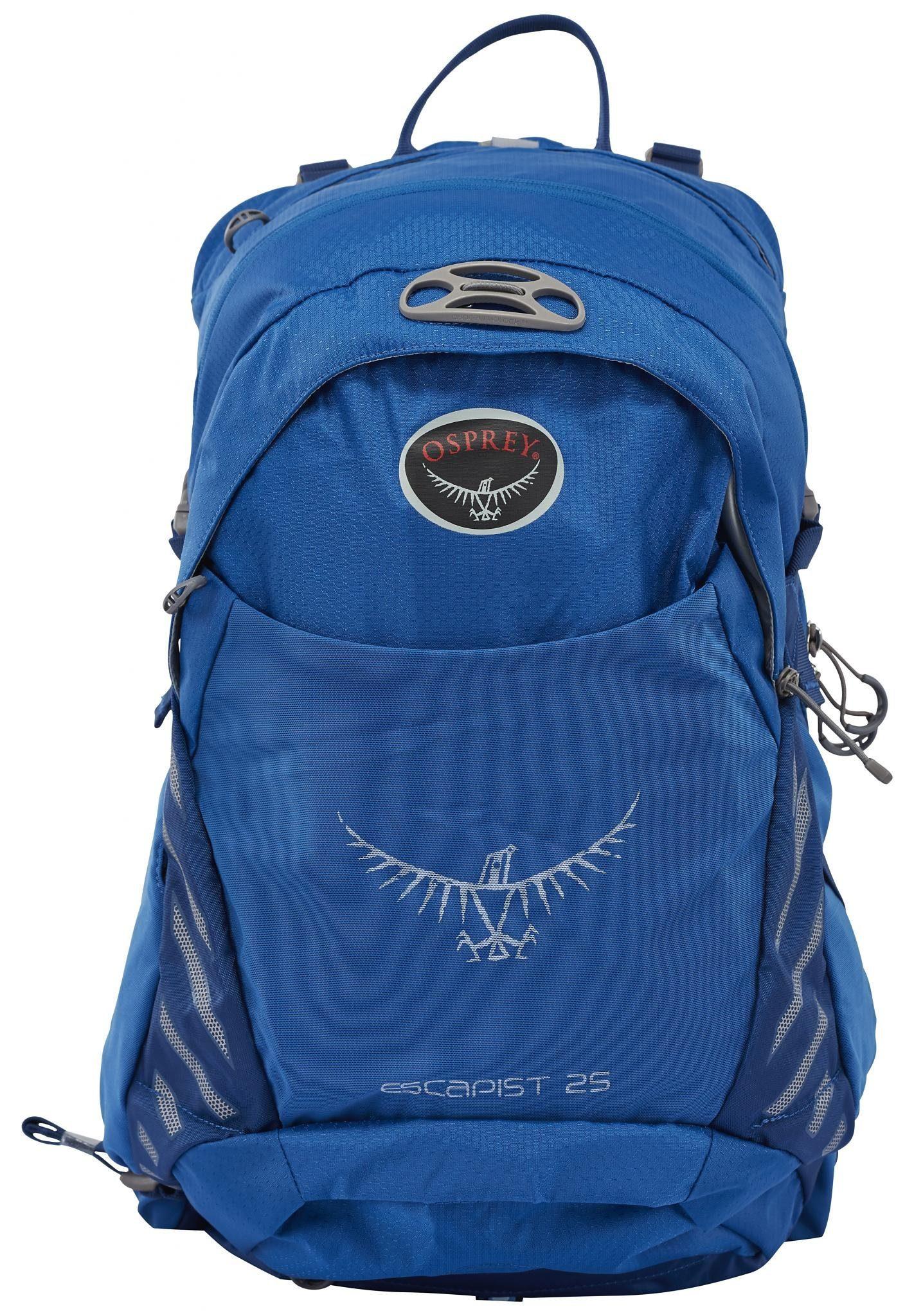 Osprey Fahrrad-Zubehör »Escapist 25 Backpack M/L«