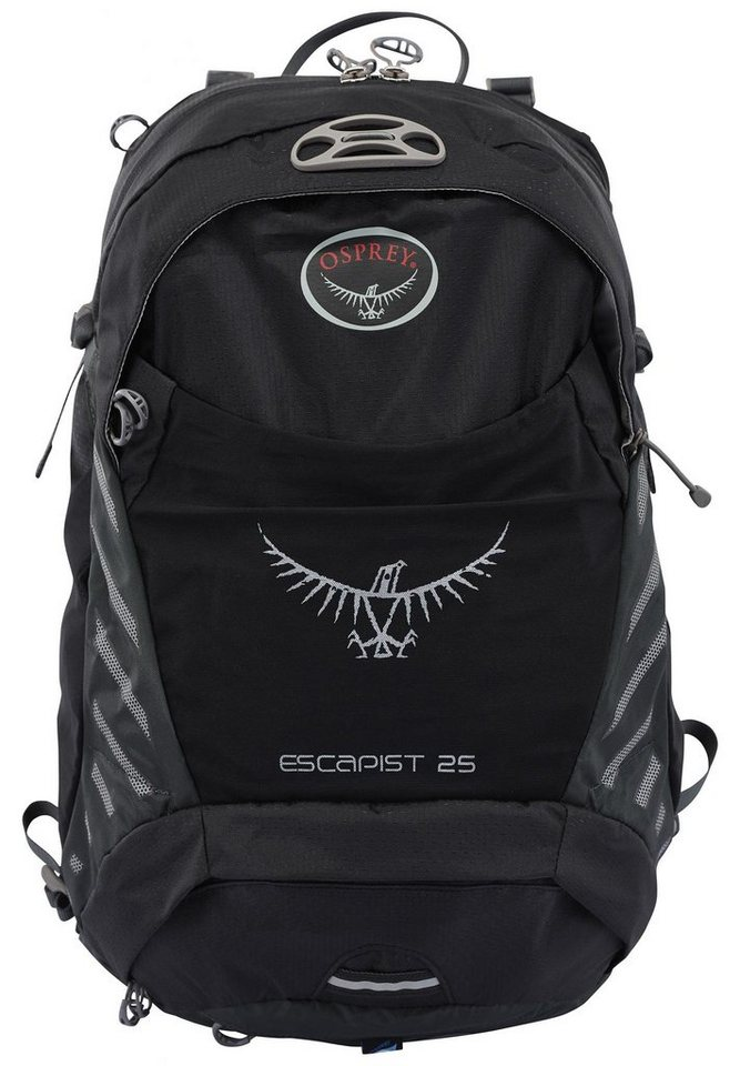 Osprey Fahrrad-Zubehör »Escapist 25 Backpack S/M«