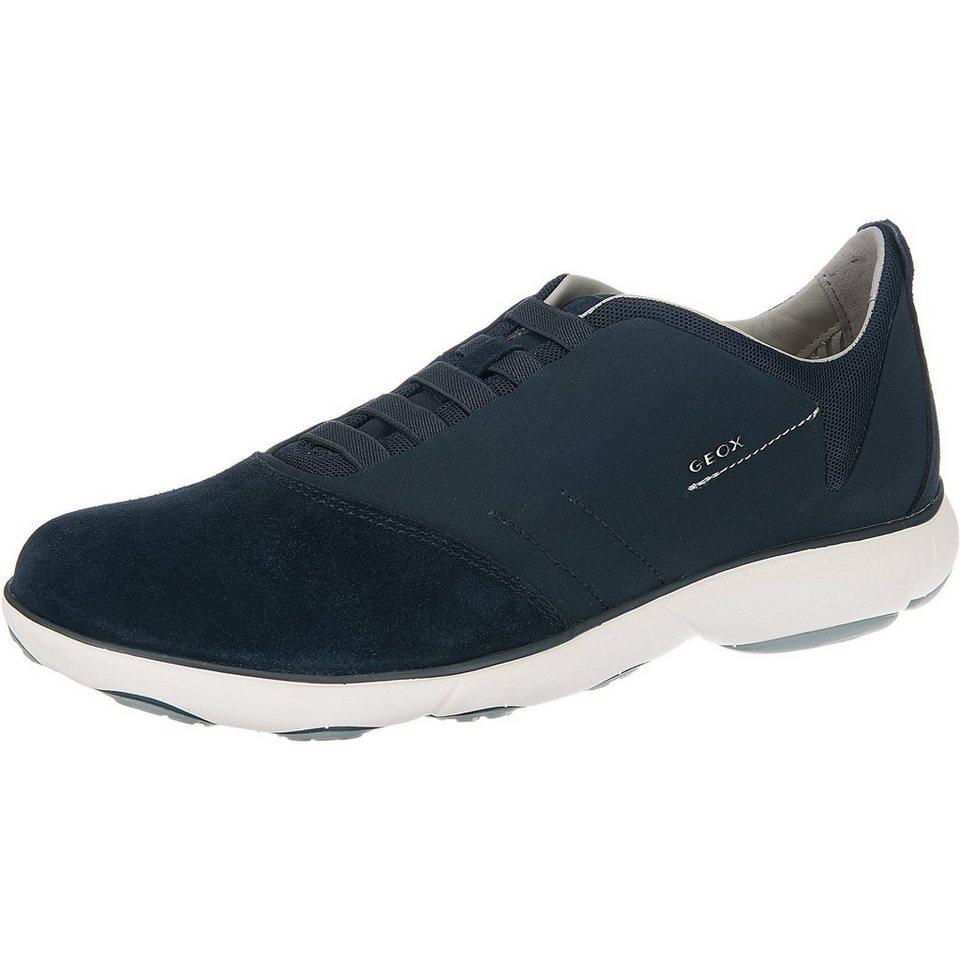 GEOX Nebula Sneakers in dunkelblau