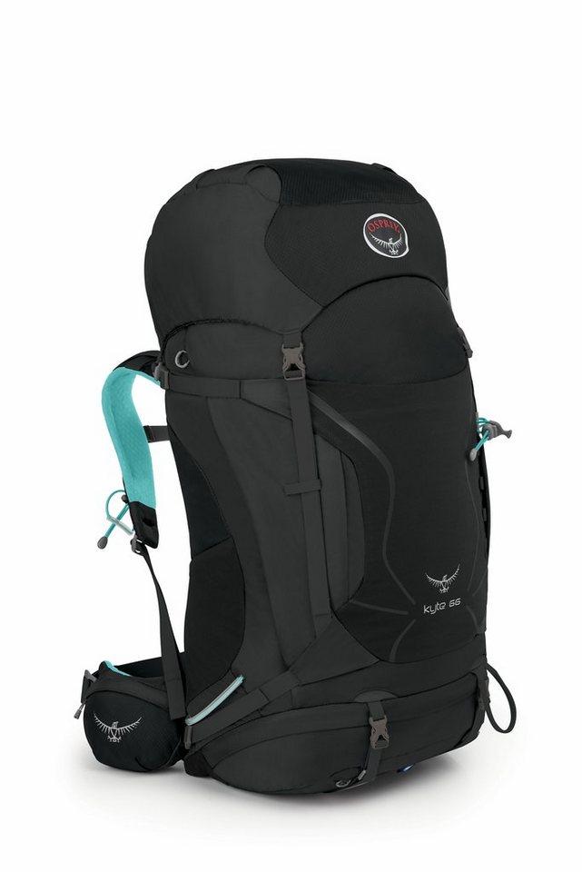 Osprey Sport- und Freizeittasche »Kyte 66 Backpack Women« in grau