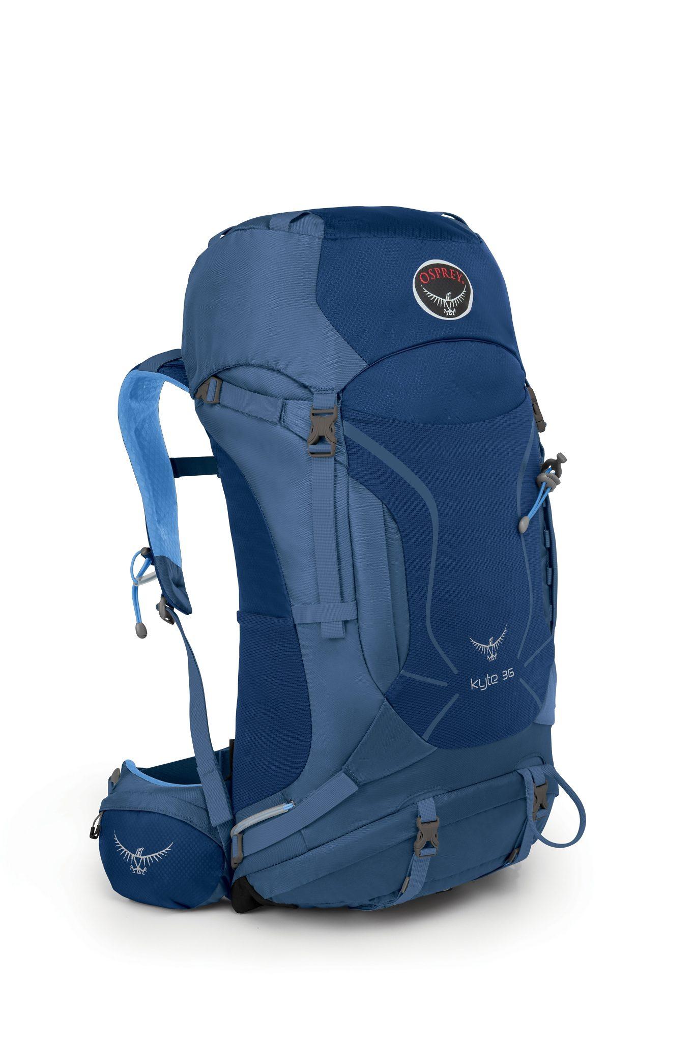 Osprey Sport- und Freizeittasche »Osprey Kyte 36 Backpack Women«