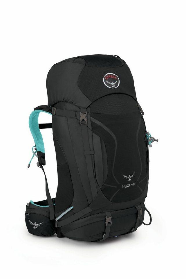 Osprey Sport- und Freizeittasche »Kyte 46 Backpack Women« in grau