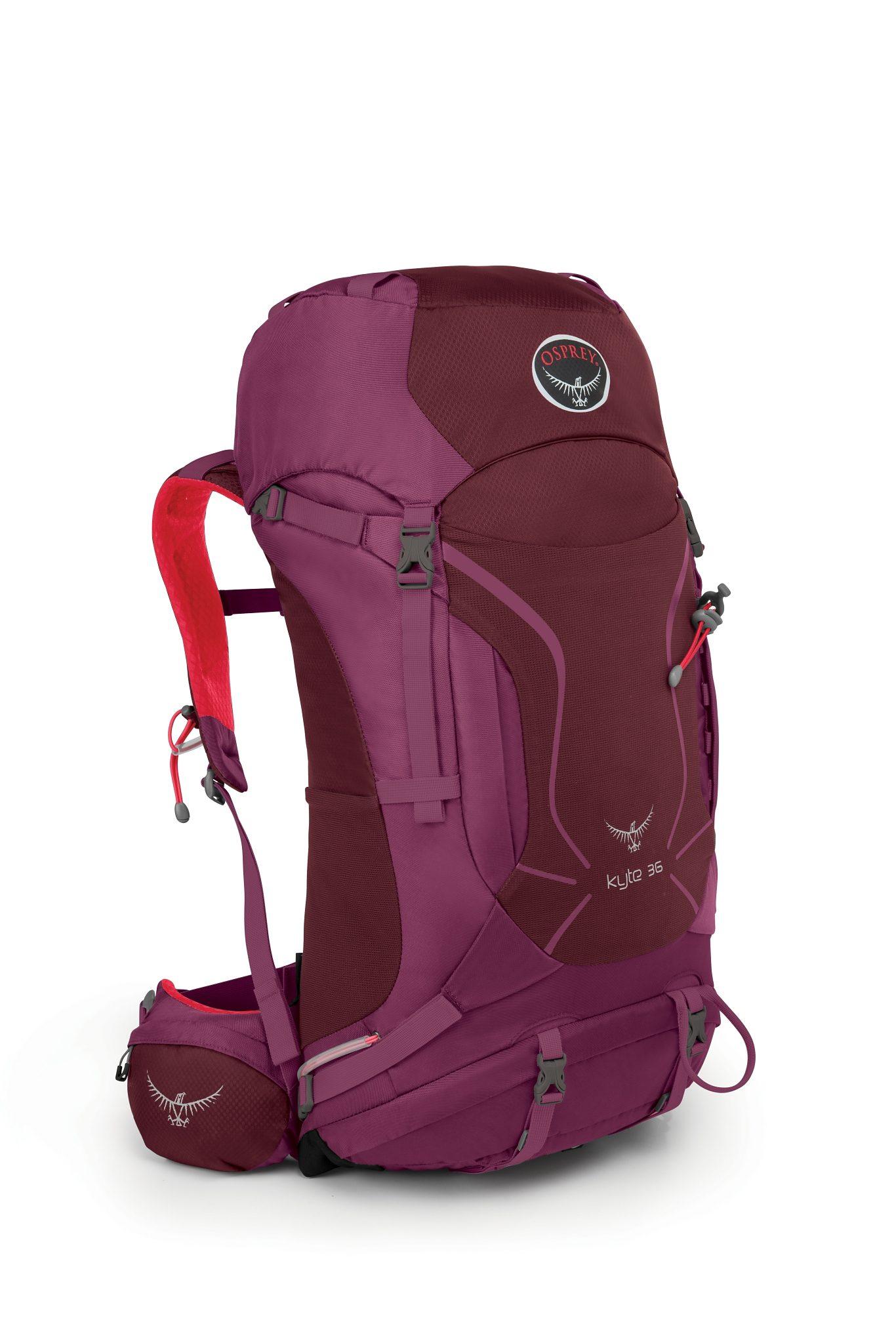 Osprey Sport- und Freizeittasche »Kyte 36«