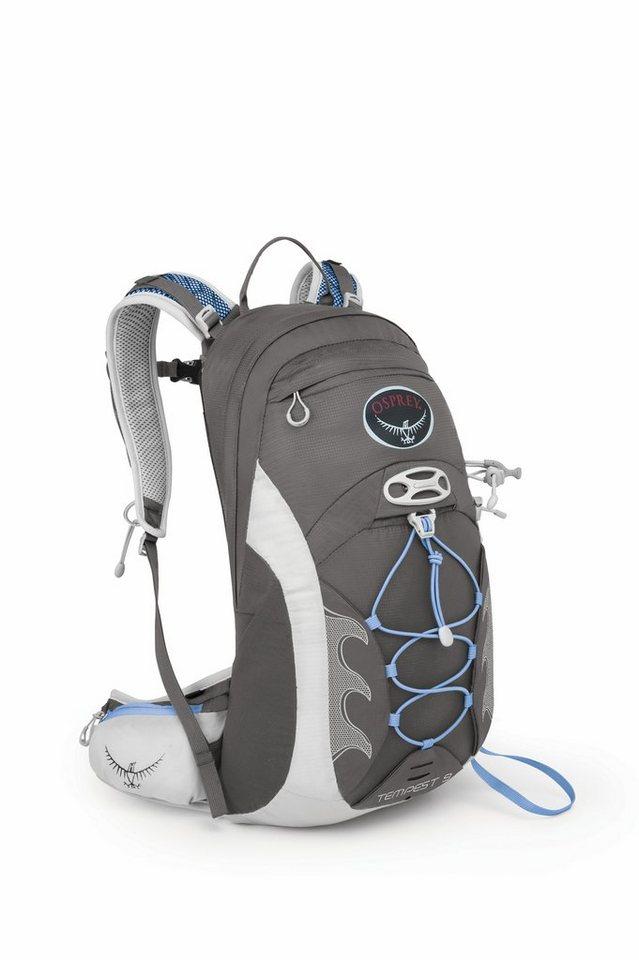 Osprey Sport- und Freizeittasche »Tempest 9 Backpack Women« in grau