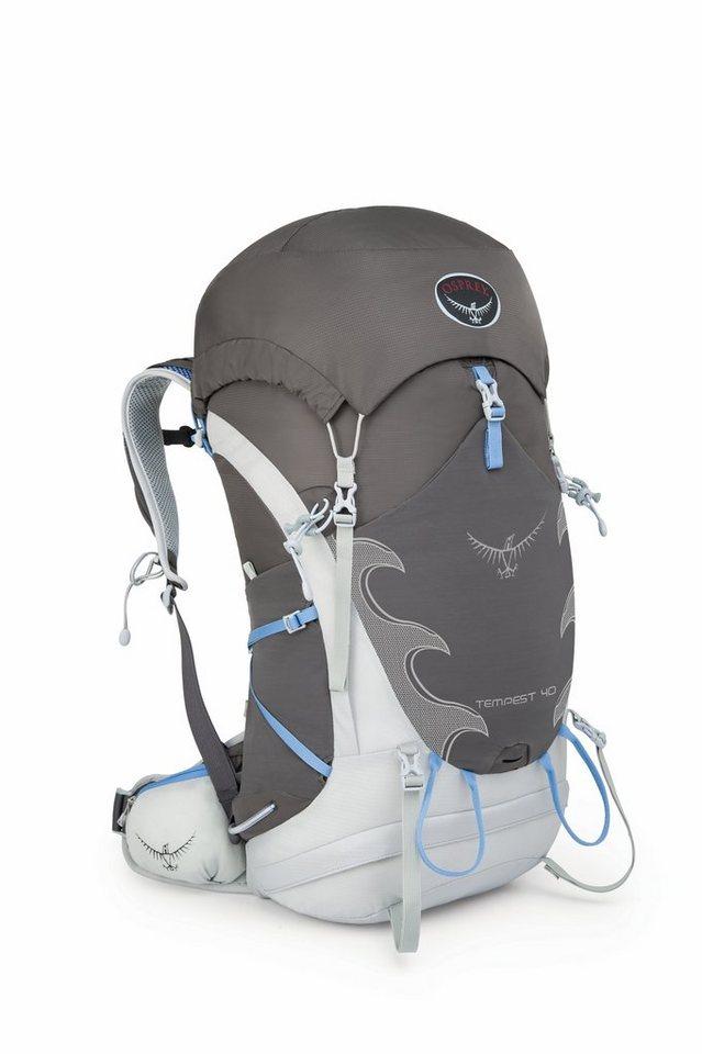 Osprey Sport- und Freizeittasche »Tempest 40 Backpack Women« in grau