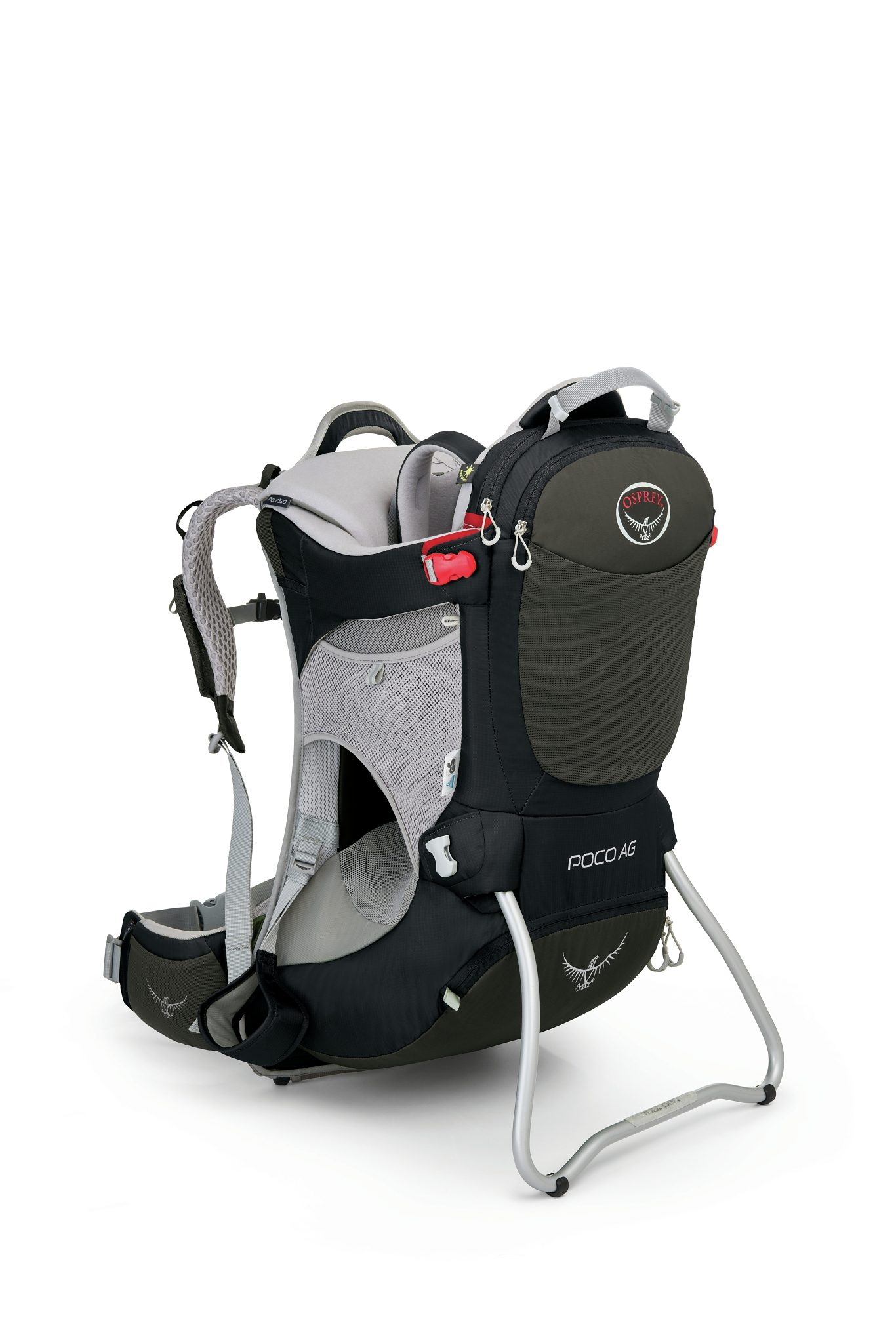Osprey Kindertrage »Poco AG child carrier«