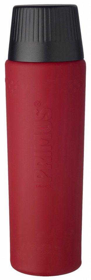 Primus Trinkgefäß »TrailBreak EX Vacuum Bottle 1000ml« in rot