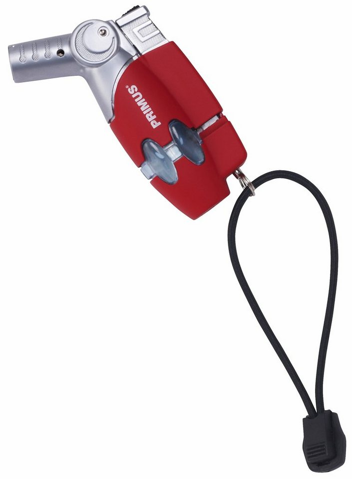 Primus Gas & Brennstoffe »PowerLighter« in rot