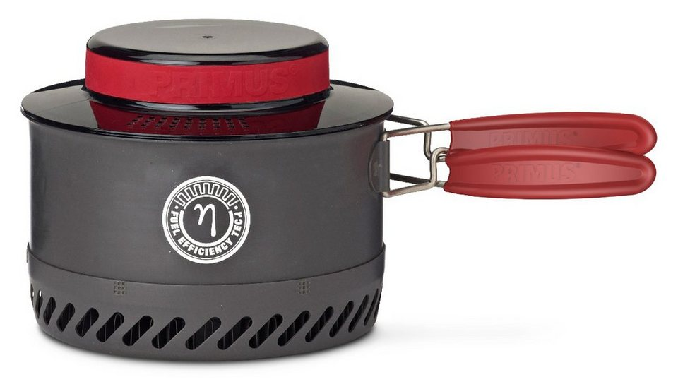 Primus Camping-Geschirr »PrimeTech Pot 1000ml« in grau