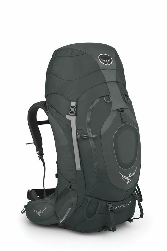 Osprey Sport- und Freizeittasche »Xenith 75 Backpack Men L« in grau