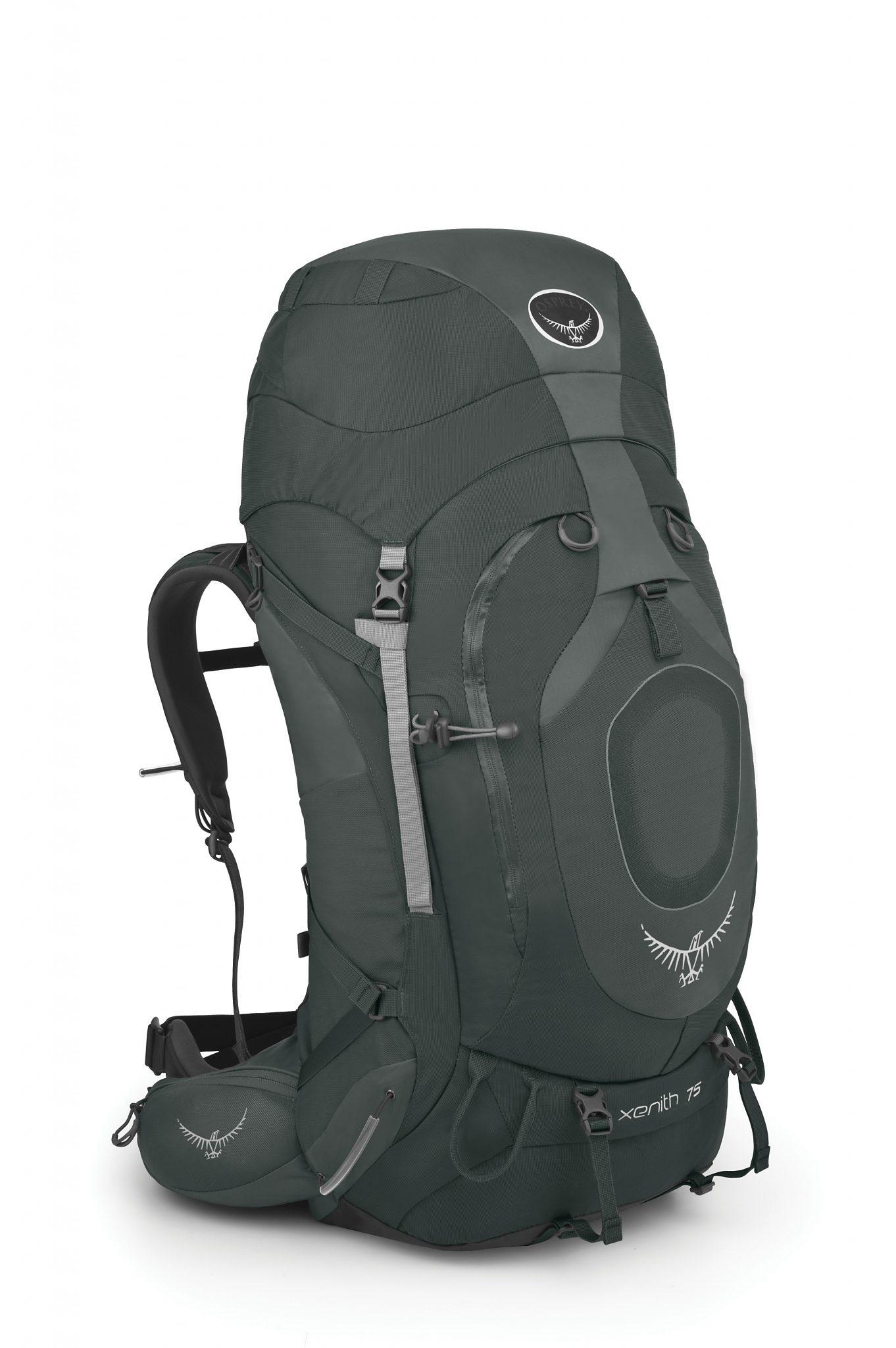 Osprey Sport- und Freizeittasche »Osprey Xenith 75 Backpack Men L«