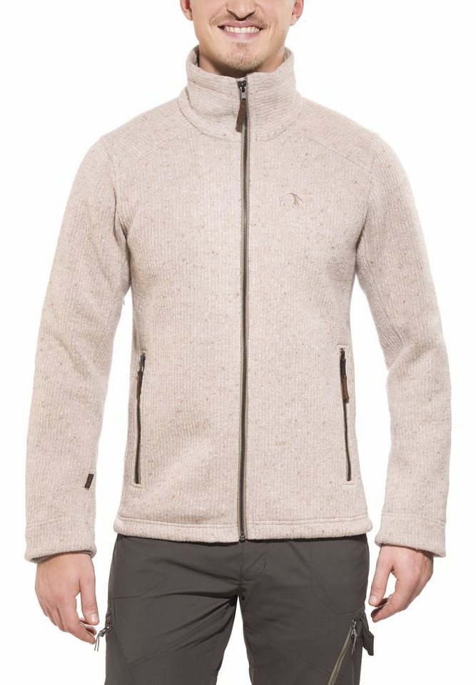 Tatonka Outdoorjacke »Fenath Jacket Men« in beige
