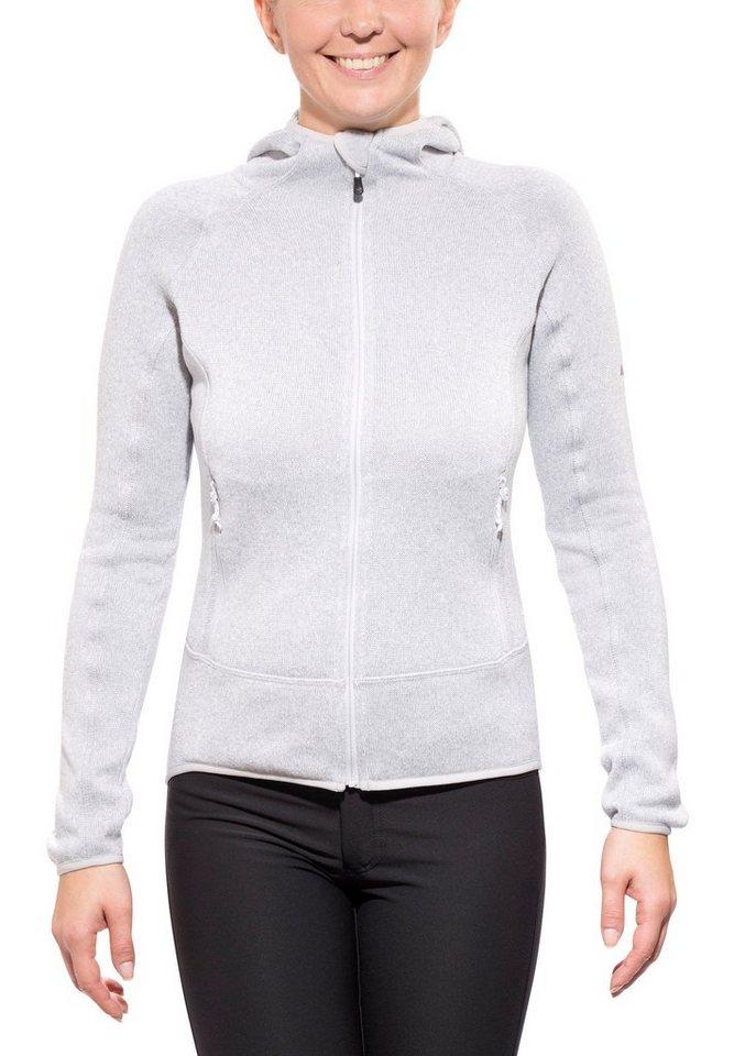 Berghaus Outdoorjacke »Kinloch Full Zip Hoody Jacket Women« in weiß