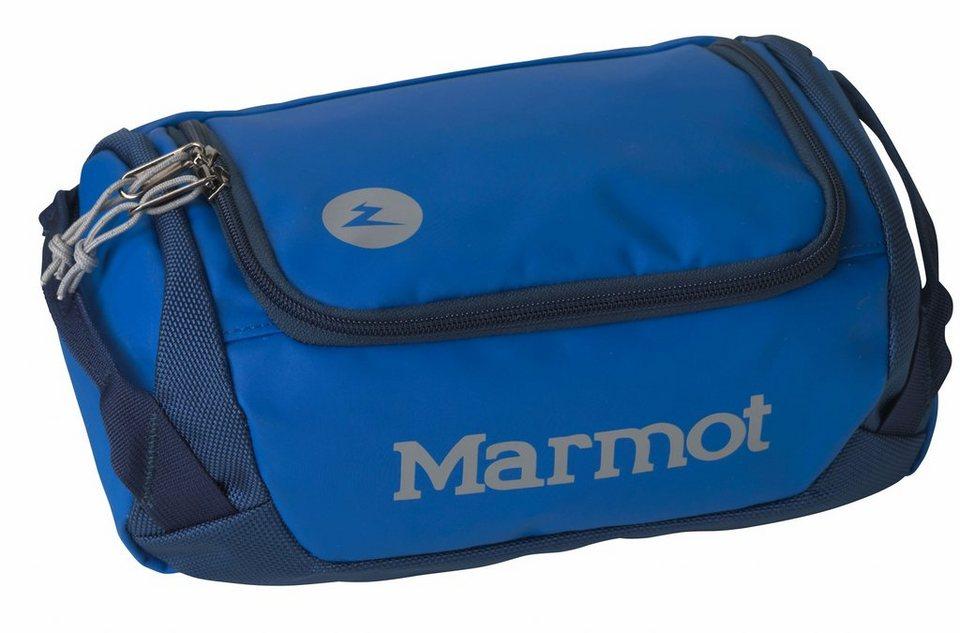 Marmot Sport- und Freizeittasche »Mini Hauler« in blau