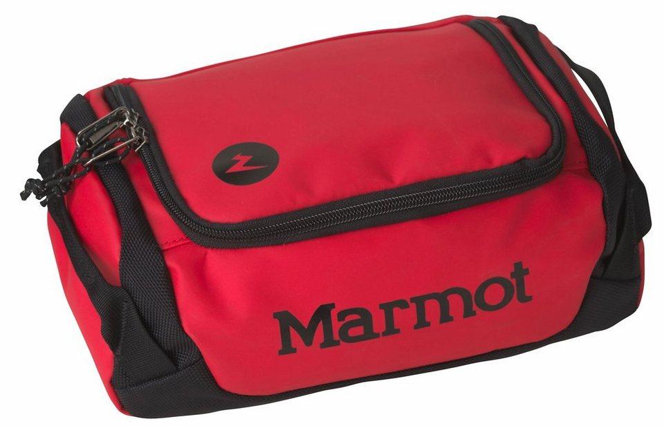 Marmot Sport- und Freizeittasche »Mini Hauler« in rot