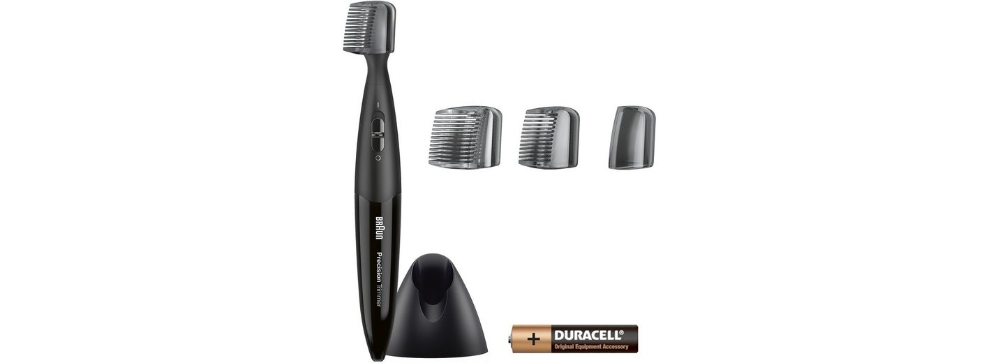 Braun Trimmer PT5010