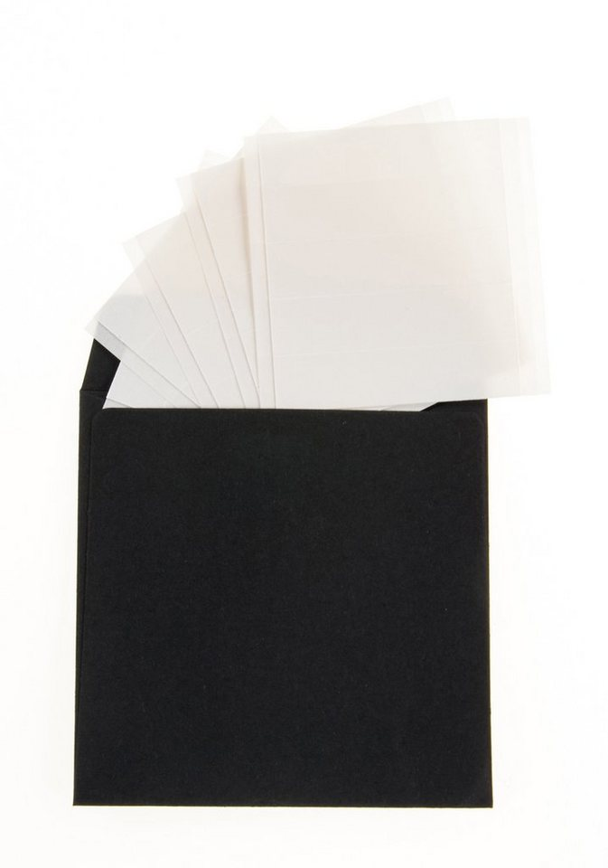 LASCANA Klebestreifen/Haftstreifen/Styling tape in transparent