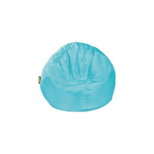 Sitzsack BAG 500, Oxford, aqua