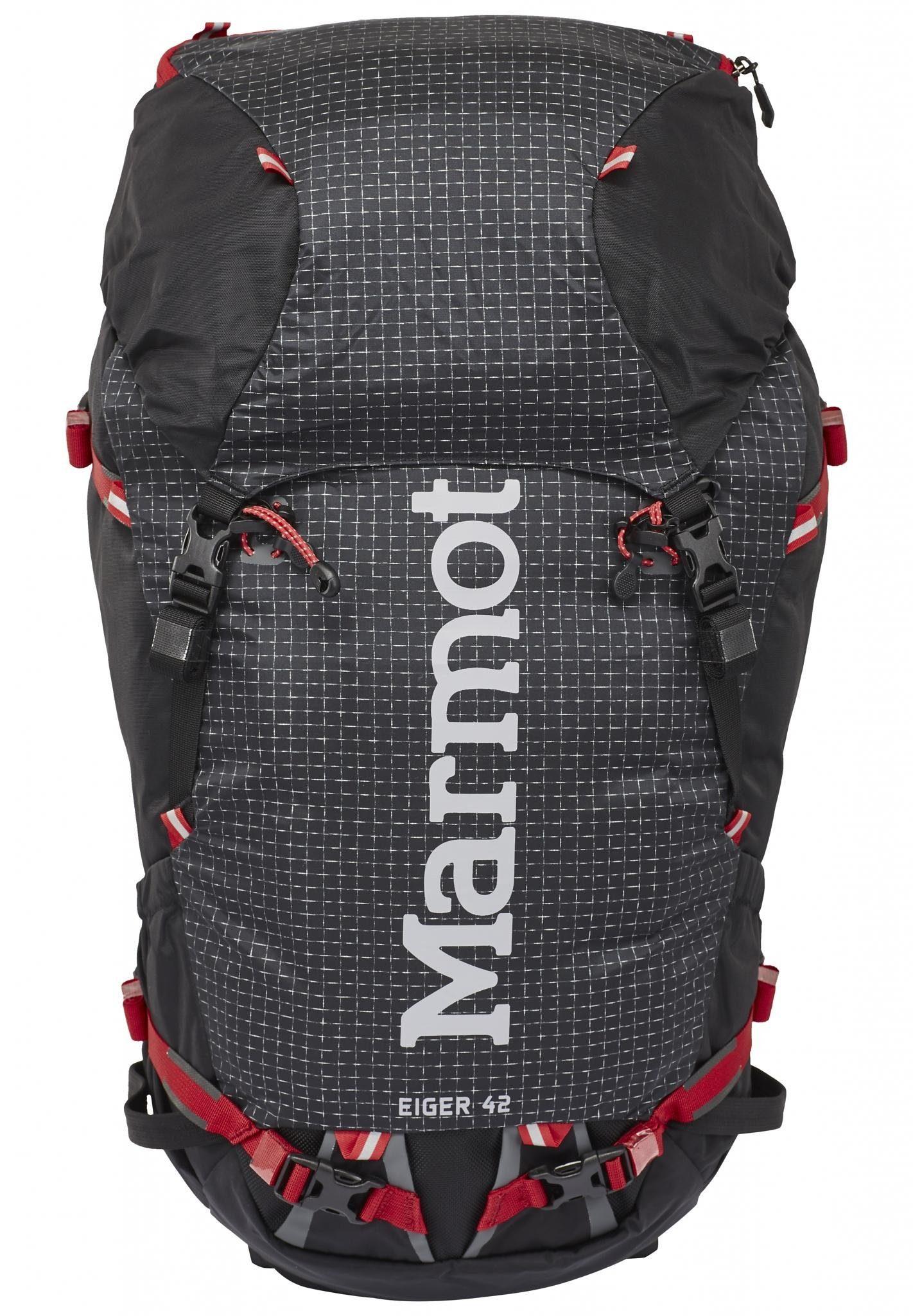 Marmot Sport- und Freizeittasche »Eiger 42 Backpack«