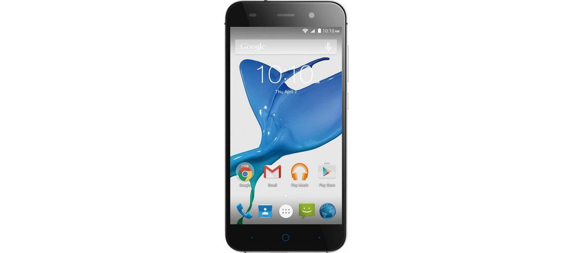 ZTE Blade L6 Smartphone, 12,7 cm (5 Zoll) Display, Android 5.1 Lollipop, 8,0 Megapixel