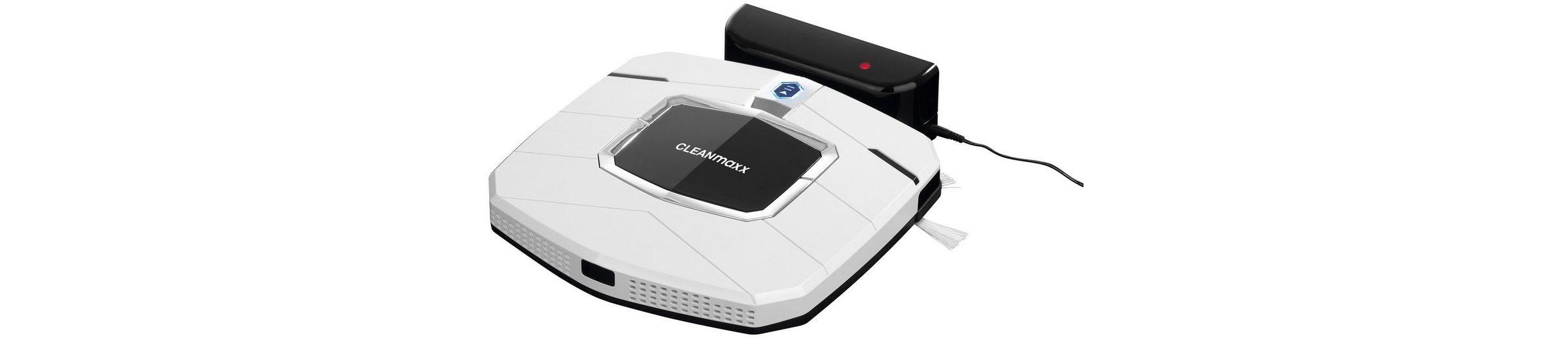 Saugroboter »cleanmaxx Slim Design«