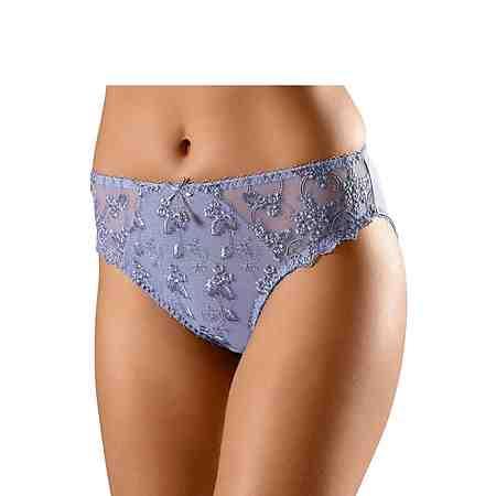 Damenwäsche: Slips: Bikini Slips