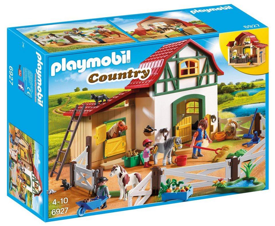 Playmobil® Ponyhof (6927), »Country«