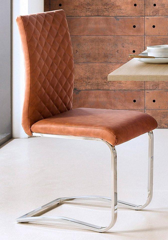 freischwinger 2 st ck online kaufen otto. Black Bedroom Furniture Sets. Home Design Ideas