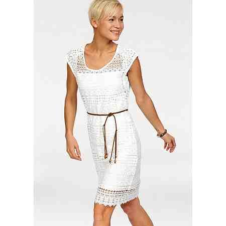 Mode: Damenmode: Kleider