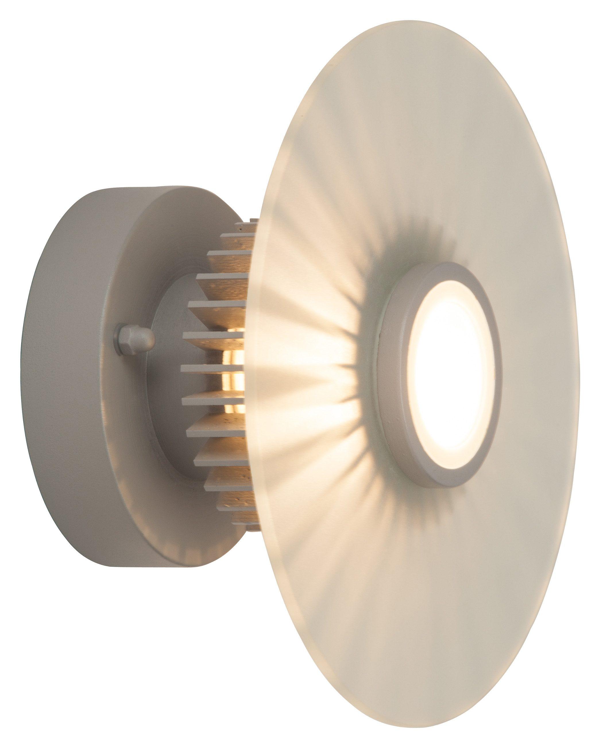 Brilliant Leuchten LED Außenleuchte, Wandleuchte, 1flg., »MATHIS«